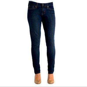 Levi's Signature Modern Skinny Jeans 8M W-29, L-32